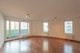 3 Zimmer Neubauwohnung mit Loggia in familienfreundlicher Anlage inkl. Dachbad, Sauna etc.!