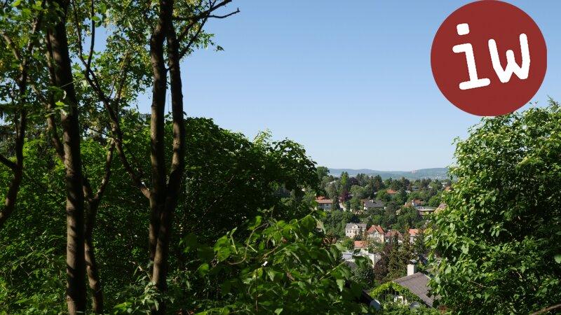 Schöner Baugrund in zentraler Aussichts- und Grünruhelage Objekt_516