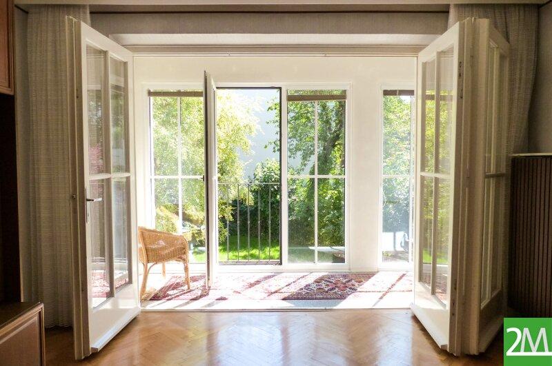 WG-Eignung: Geräumige 4-Zimmer-Wohnung mit hervorragender Anbindung /  / 1140Wien / Bild 0