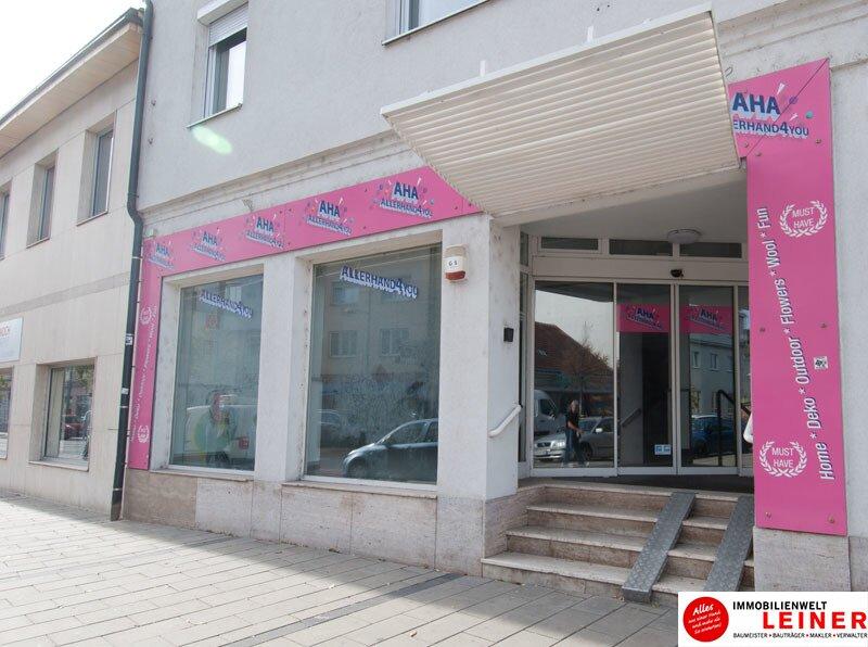 Bestlage Schwechat: Ladenlokal mit 170m² zur Vermietung Objekt_9917 Bild_59