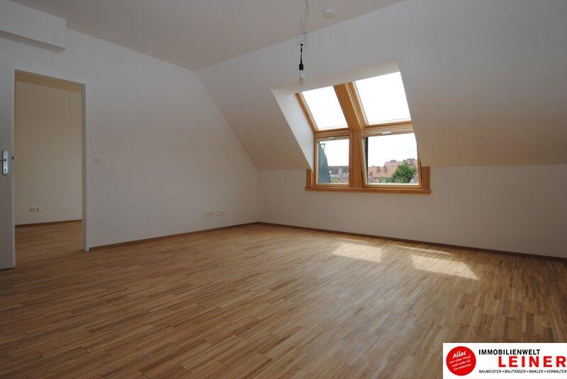 Himberg Zentrum - sehr schöne 50m² Dachgeschoßwohnung - sofort beziehbar Objekt_8899 Bild_850