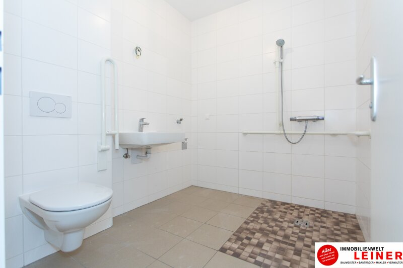 Himberg - 2 Zimmer Mietwohnung mit großartiger Terrasse Objekt_9655 Bild_626