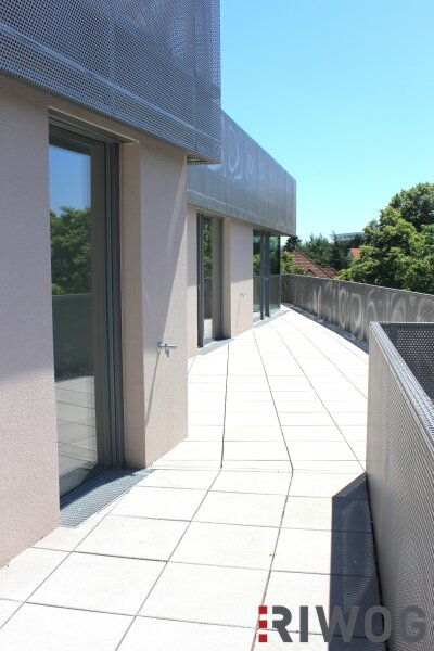 STYLISH, EXTRAVAGANT, ANSPRUCHSVOLL- Terrassenmaisonette high class