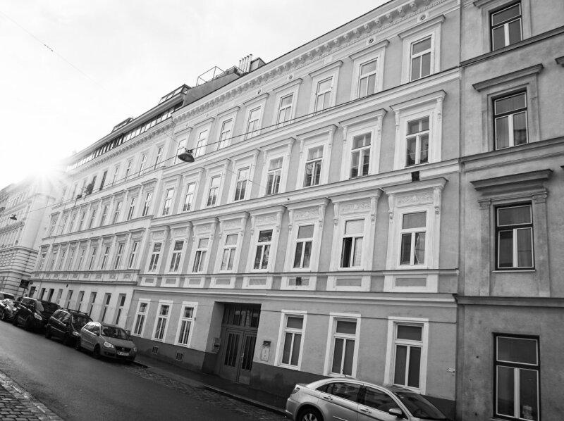 condominium, Ramperstorffergasse, 1050, Wien
