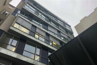 Hochwertige Büros an der Westeinfahrt | ECO5 |