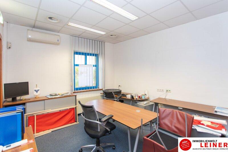 Ihr Geschäftslokal/Büro in Klosterneuburg Objekt_9990 Bild_448
