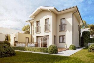 Einfamilienhäuser TYP Toscana in TOP-Lage in Wels! Provisionsfrei!