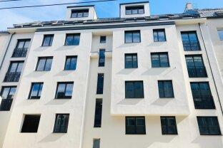 RG 11 - 52m2 ERSTBEZUG NEUBAU Wohnung! Hofruhelage