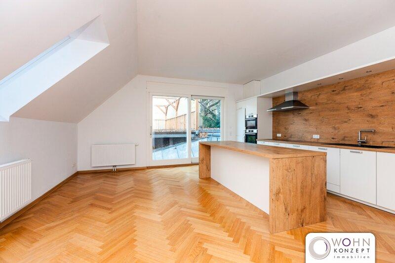 Großzügiger stilvoll renovierter 156m² Altbau mit großen Freiflächen in 1180 Wien /  / 1180Wien / Bild 9