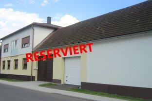 """""""RESERVIERT"""" Bauernhof in Goberling"""