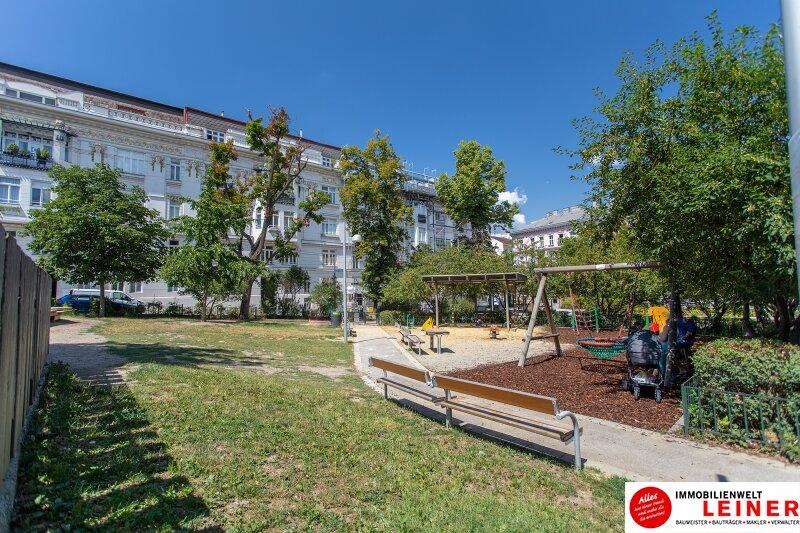 1180 Wien - Eigentumswohnung mit 5 Zimmern gegenüber vom Schubertpark Objekt_9664 Bild_705
