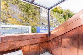 2-Zimmer-Wohnung mit Dachterrasse - Photo 4