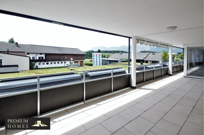BAD HÄRING - MIETWOHNUNG - Blick aus den Zimmern auf den Balkon