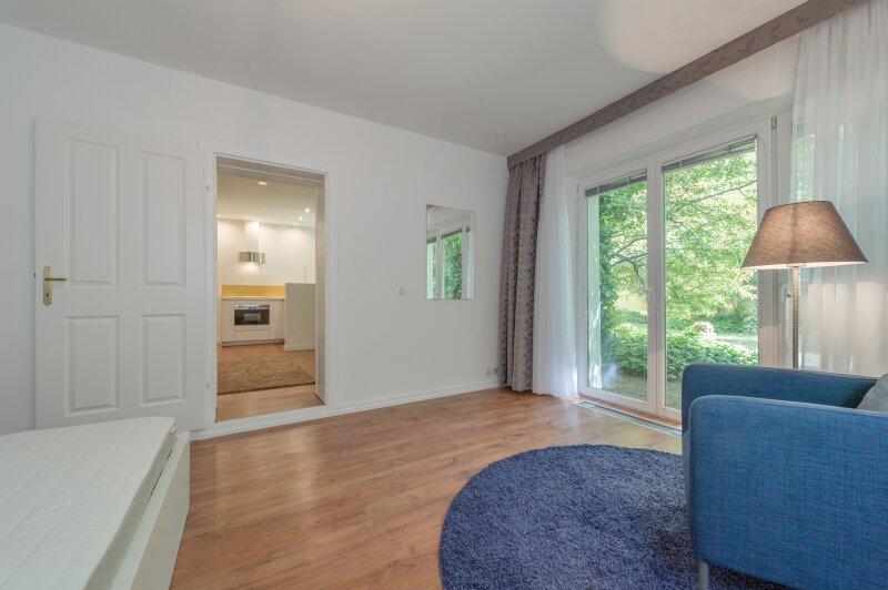 ++Rarität++ ERSTBEZUG Hofhaus, voll möbliert, mit Garten und Lager! /  / 1020Wien / Bild 2