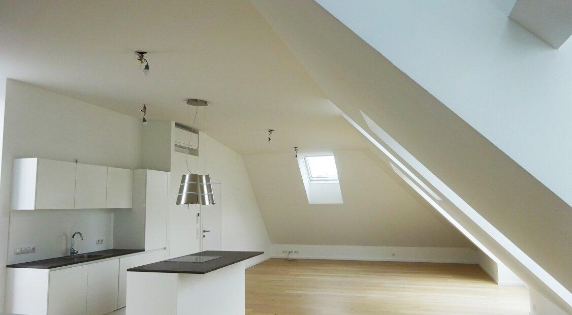 1010 Wien! Moderne 3-Zimmer Terrassen-Maisonette Wohnung