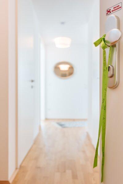 ++NEU** Hochwertiger 3-Zimmer Erstbezug, DG-Maisonette, tolle Aufteilung! toller Ausblick!! **VIDEOBESICHTIGUNG** /  / 1200Wien / Bild 2