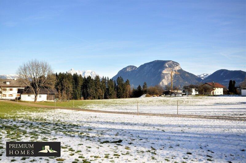 Angerberg_Baugrundstück ca. 400 m²_Ein Stück Natur_Ortsteil Baumgarten_Richtung Südosten