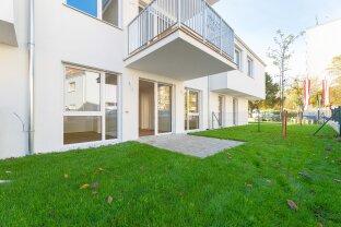 Erstbezug!! 21. Bezirk!! Wohnbauprojekt mit 41 Wohnungen!! Nähe U1 Großfeldsiedlung!!