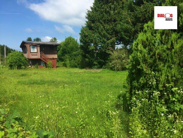 VERKAUFT !!! - Absolute Ruhe und Urlaubsflair - Einfamilienhaus in Altenberg