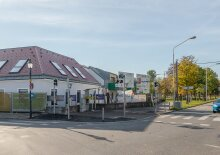 Wohnen in Hirschstetten // 31 Erstbezugswohnungen in der Hirschstettener Straße 76 - bezugsfertig im Frühjahr 2020!