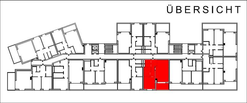 Top 8 - Zwei-Zimmer-Wohnung mit Balkon. Eine echte Rückzugsnische /  / 2700Wiener Neustadt / Bild 0