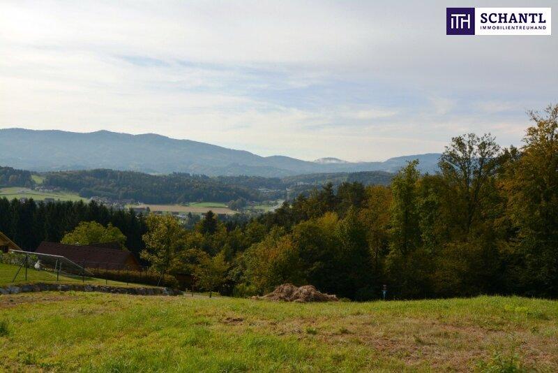 ITH #TOP Preis/Leistungsverhältnis - Grundstück:  Sonnenlage + Gute Infrastruktur + Bestlage in Hart bei Graz ! /  / 8075Hart bei Graz / Bild 3