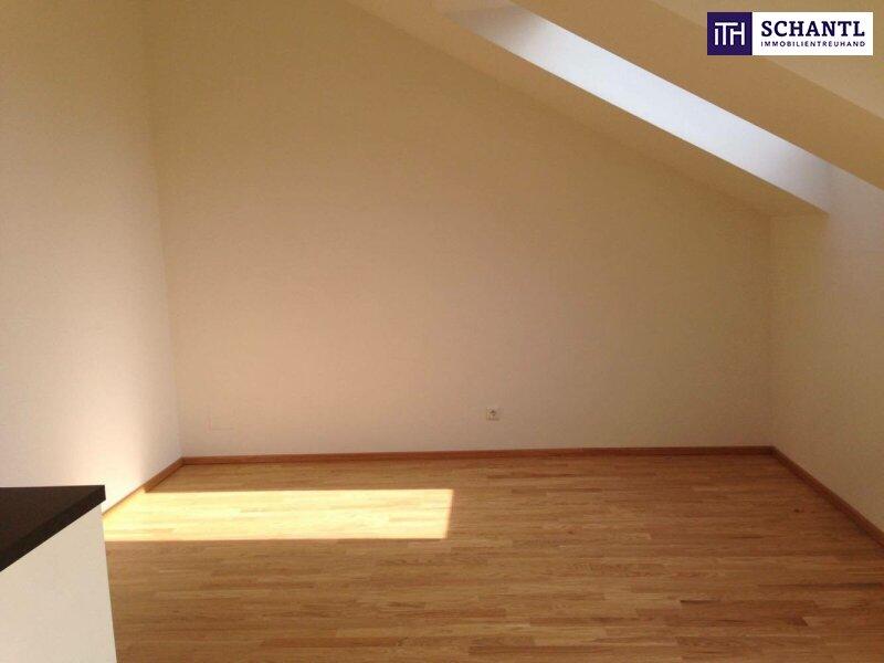 Ab ins Dachgeschoss mit großer Sonnenterrasse + 3-Zimmer + stylisch & modern in 8020 Graz - Nähe FH Joanneum! /  / 8020Graz / Bild 7