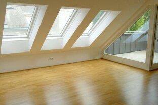 Penthouse / Dachterrassenwohnung