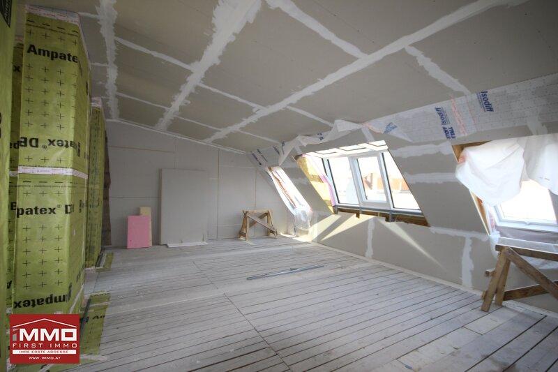 Extravagante Dachgeschoß-Maisonette mit 2 Terrassen! /  / 1050Wien / Bild 3