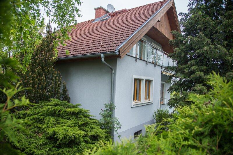 Ober Sankt Veit: Einfamilienhaus in Ruhelage /  / 1130Wien / Bild 1