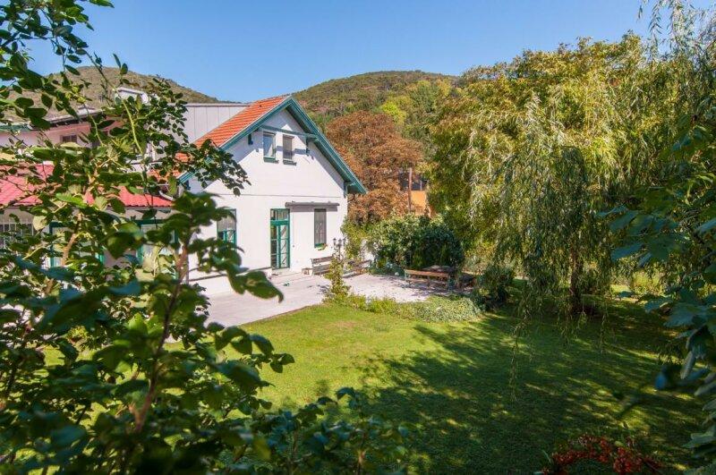 Haus, 2511, Pfaffstätten, Niederösterreich