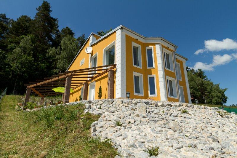 Einzigartiges Haus im Villen-Stil Nähe Wr. Neustadt - Provisionsfrei! /  / 2700Wiener Neustadt / Bild 2