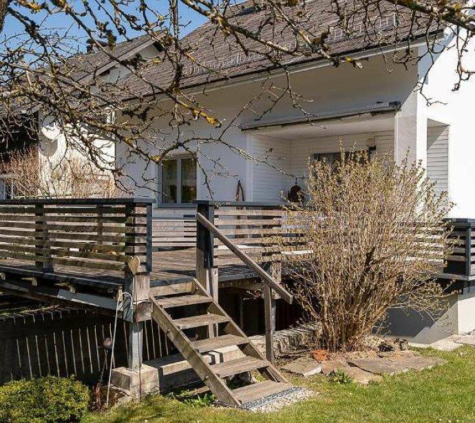 Renoviertes Haus mit vielen Extras in der Nähe von Vöcklabruck