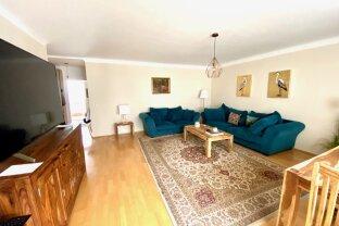 Sieveringer Toplage - 103,4 m²  - absolute Grünruhelage - 3 Zimmer