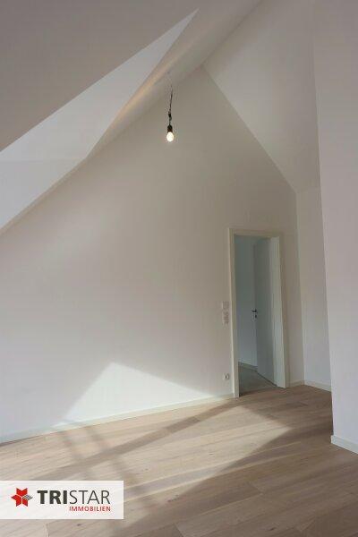 :::Wohnprojekt im Baurecht - grosszügige DG-Loftwohnung mit Terrasse in Grünruhelage Nähe Stadtplatz::: /  / 3400Klosterneuburg / Bild 7