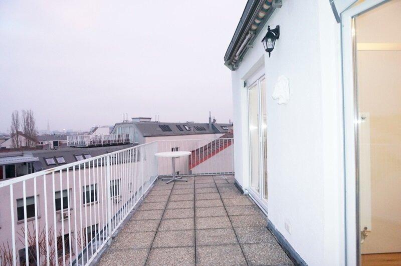 Margaretenstraße - Ferienwohnung in City Nähe /  / 1050Wien / Bild 9