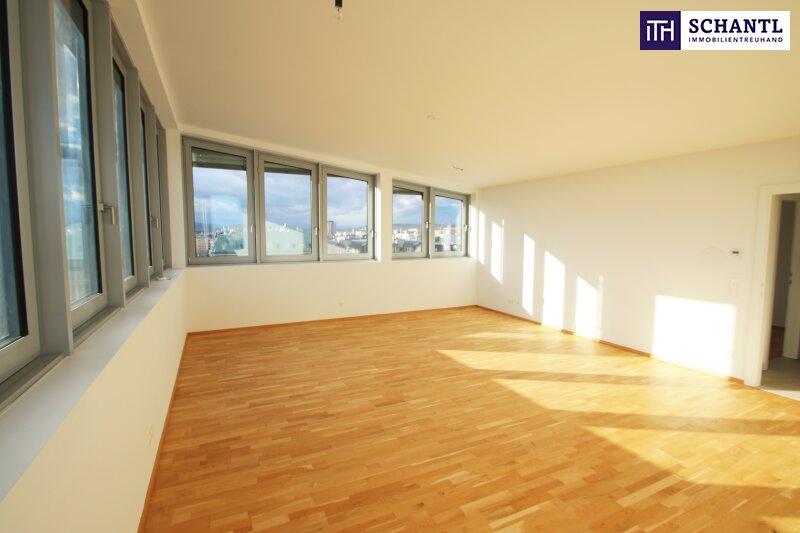 PERFEKT! Ihre neue provisionsfreie Dachgeschoss-Wohnung mit Südterrassen + cooler Raumaufteilung + Tiefgarage! /  / 1100Wien / Bild 5