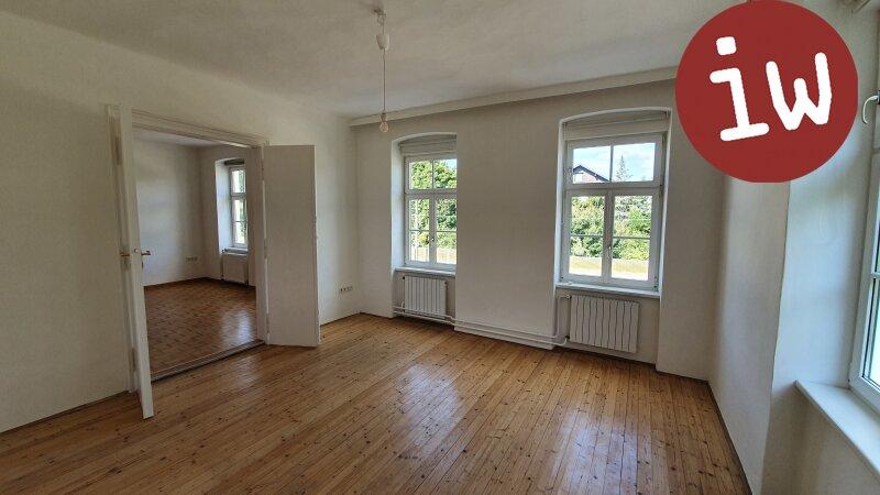 Sonnige 4 Zimmer Mietwohnung mit großzügiger Terrasse - beste Verkehrsanbindung Objekt_653 Bild_54