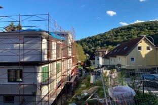 Grünruhelage am Fuße des Ölbergs - Modernes Doppelhaus im Erstbezug