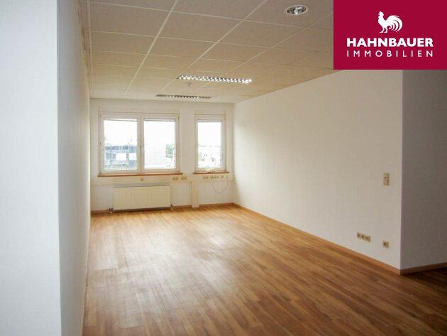 Modernes Büro - 110 m2 südlich von Wien in Wr. Neudorf mit Zugang zu WLB Badner Bahn