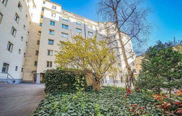 Foto von MorgenSonne Wohnung++NEU in FAVORITEN+++SEHR gepflegte 4-Zimmer Neubauwohnung (Nähe U-Bahn-Station Keplerplatz (U1))++ WG geeignet++
