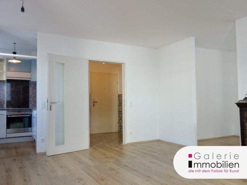 Studio-Wohnung, möbliert, Nähe U1 und Donauinsel, inkl. Gemeinschaftsterrasse! Objekt_28888
