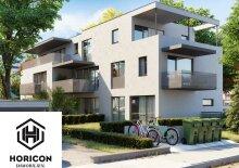 Anlagewohnung: MG15 - Innsbruck/Amras - Top 06 A - 3-Zi-Wohnung