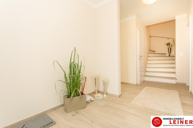 Die beste Möglichkeit Ihren Haustraum zu verwirklichen! Familienhäuser in Margarethen am Moos auf Baurecht/Wohnungseigentum Objekt_10623 Bild_486