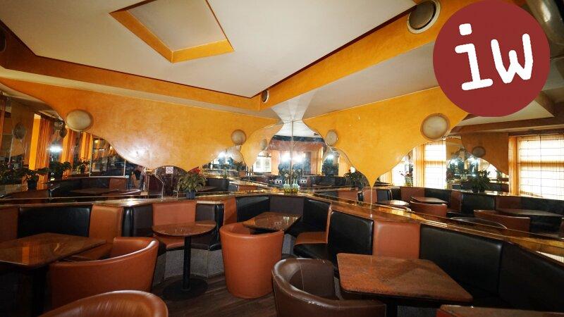 Gewerbeimmobilie, Bar, Lokal, Kaffee Objekt_506 Bild_165
