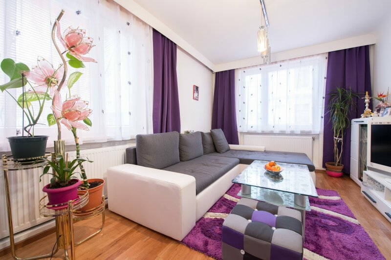 *Schöne 4-Zimmer Erdgeschosswohnung! /  / 1200Wien / Bild 1