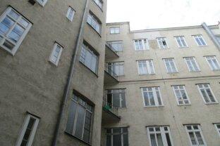Langfristiges Investment- Zinshausanteil in 1090 Wien mit ca., 1.332m² Nutzfläche
