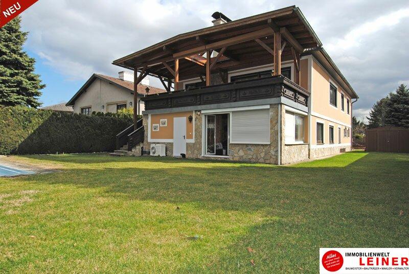 Zwölfaxing - Endlich viel Platz! Großartiges Familienhaus mit Pool in absoluter Grünruhelage Objekt_8061