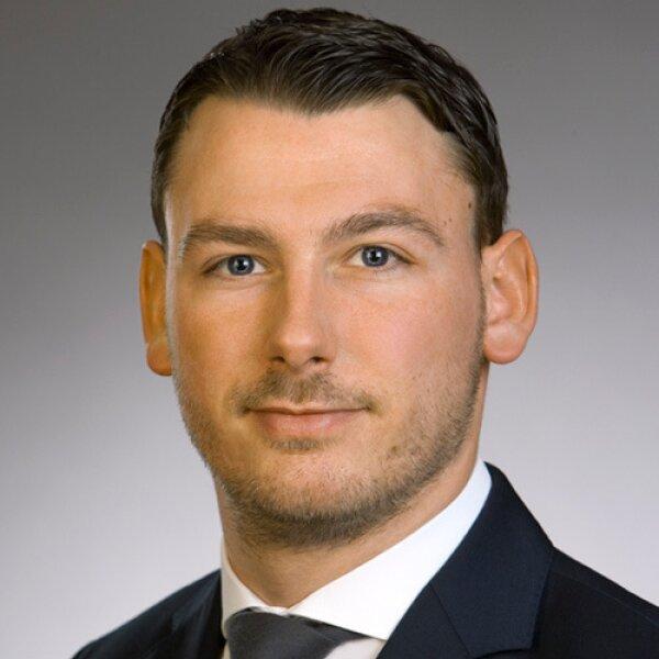 Lukas Geiler (Portraitfoto)