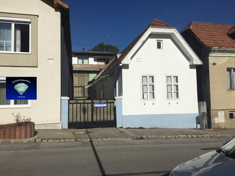 Einfamilienhaus zum Superpreis in Wiesen - 000803